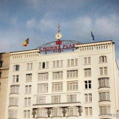 Отель Crowne Plaza Brussels - Le Palace фото 13