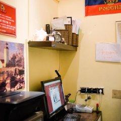 Беар хостел Маяковская удобства в номере фото 2