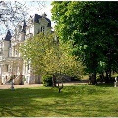 Отель Château Bouvet Ladubay Сомюр фото 5