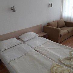Отель Festa Hotel Болгария, Кранево - отзывы, цены и фото номеров - забронировать отель Festa Hotel онлайн комната для гостей фото 2