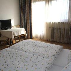 Отель Garni Pöhl Тироло комната для гостей фото 4