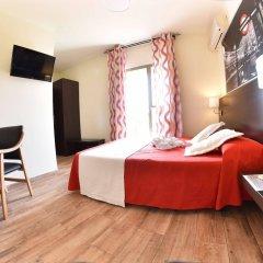 Отель Zen Торремолинос комната для гостей фото 4