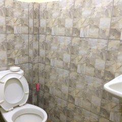 Отель Tambai Resort ванная