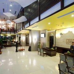 Отель Royal Lotus Hotel Ha long Вьетнам, Халонг - отзывы, цены и фото номеров - забронировать отель Royal Lotus Hotel Ha long онлайн фото 2