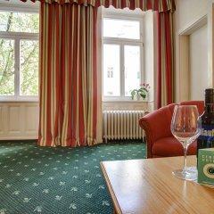 Отель Centro Tourotel Mariahilf в номере