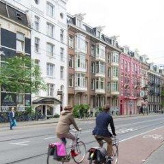 Отель Marnix Hotel Нидерланды, Амстердам - отзывы, цены и фото номеров - забронировать отель Marnix Hotel онлайн фото 9