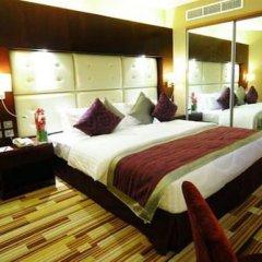Отель Monaco Hotel ОАЭ, Дубай - отзывы, цены и фото номеров - забронировать отель Monaco Hotel онлайн комната для гостей фото 9