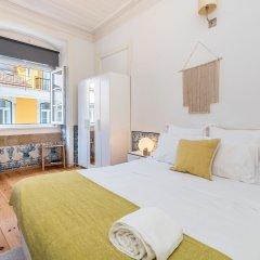 Отель Baixa Central Gonzalos Home комната для гостей фото 3