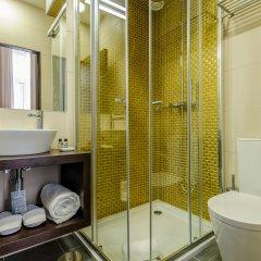 Отель behotelisboa ванная