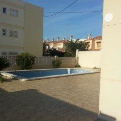 Отель Villa With 4 Bedrooms in Valencia, With Wonderful sea View, Private Po бассейн фото 3