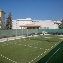 Vangelis Hotel & Suites Протарас спортивное сооружение