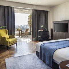 The David Citadel Hotel Израиль, Иерусалим - отзывы, цены и фото номеров - забронировать отель The David Citadel Hotel онлайн комната для гостей фото 2