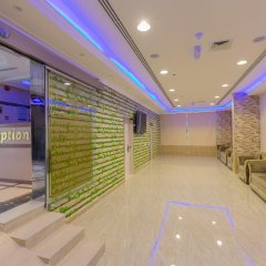 Отель Dream Palace Hotel ОАЭ, Аджман - отзывы, цены и фото номеров - забронировать отель Dream Palace Hotel онлайн спа