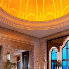 Отель Sheraton Qingyuan Lion Lake Resort сауна
