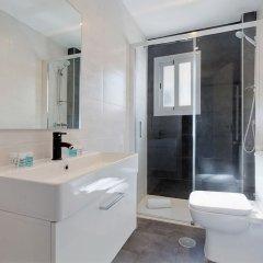 Отель HOMEnFUN Pacifico ванная