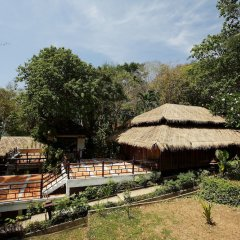 Отель Baan Krating Phuket Resort городской автобус