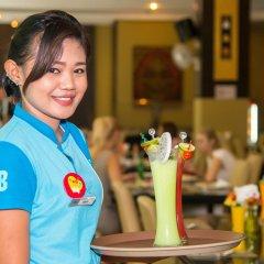 Отель PGS Hotels Patong питание фото 3