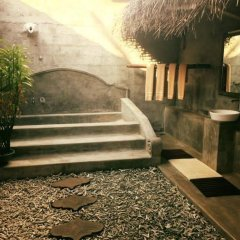 Отель Coco Villa Boutique Resort Шри-Ланка, Берувела - отзывы, цены и фото номеров - забронировать отель Coco Villa Boutique Resort онлайн фото 11