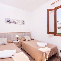 Отель Menorca Mestral Испания, Кала-эн-Бланес - отзывы, цены и фото номеров - забронировать отель Menorca Mestral онлайн комната для гостей фото 2