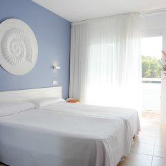 Отель Blue Sea Montevista Hawai Испания, Льорет-де-Мар - 3 отзыва об отеле, цены и фото номеров - забронировать отель Blue Sea Montevista Hawai онлайн комната для гостей фото 4