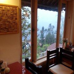 Отель Cat Cat View Вьетнам, Шапа - отзывы, цены и фото номеров - забронировать отель Cat Cat View онлайн спа