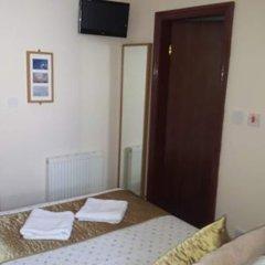 White Heather Hotel удобства в номере