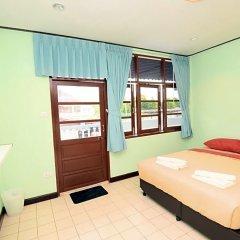 Отель Paknampran Hotel Таиланд, Пак-Нам-Пран - отзывы, цены и фото номеров - забронировать отель Paknampran Hotel онлайн фото 9