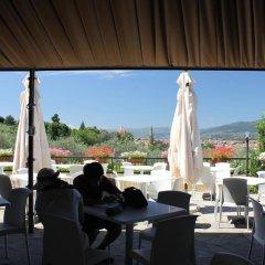 Отель Camping Michelangelo Флоренция помещение для мероприятий
