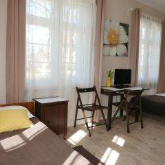 Отель Hostel Grande Sopotiera Польша, Сопот - отзывы, цены и фото номеров - забронировать отель Hostel Grande Sopotiera онлайн комната для гостей