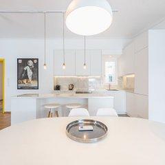 Апартаменты Athens Penthouse Paradise Apartment в номере фото 2