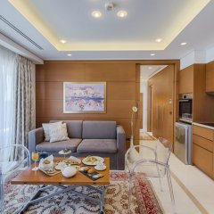 Отель Bellevue Suites Греция, Родос - отзывы, цены и фото номеров - забронировать отель Bellevue Suites онлайн фото 13
