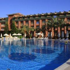 Pegasos Club Hotel Турция, Аланья - отзывы, цены и фото номеров - забронировать отель Pegasos Club Hotel - All Inclusive онлайн бассейн фото 2