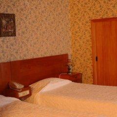 Отель Villa Hostilina Португалия, Ламего - отзывы, цены и фото номеров - забронировать отель Villa Hostilina онлайн комната для гостей