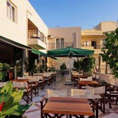 Creta Verano Hotel питание