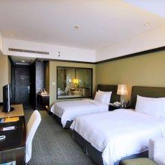 Отель Xiamen C&D Hotel Китай, Сямынь - отзывы, цены и фото номеров - забронировать отель Xiamen C&D Hotel онлайн комната для гостей фото 2