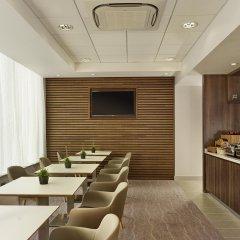 Отель Doubletree by Hilton Angel Kings Cross Лондон питание