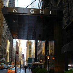 Отель Night Theater District, Times Square