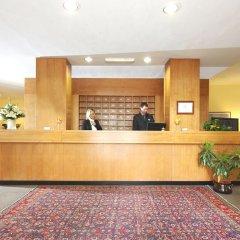 Hotel Giardino dEuropa интерьер отеля фото 3