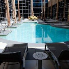 Renaissance Las Vegas Hotel бассейн фото 2