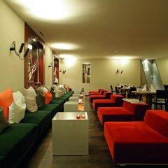 Отель Sorell Aparthotel Rigiblick Цюрих спа фото 2