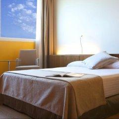 Hotel SB Diagonal Zero Barcelona 4* Номер Делюкс с различными типами кроватей фото 16