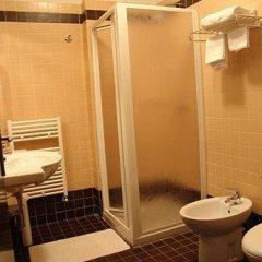 Отель Riviera Италия, Сеграте - отзывы, цены и фото номеров - забронировать отель Riviera онлайн ванная фото 2
