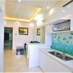 Апартаменты Celina Bayfront Nha Trang Apartments в номере