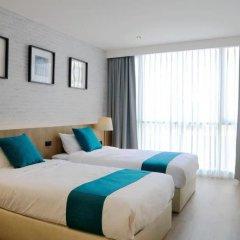 Отель B Stay Hotel Таиланд, Бангкок - отзывы, цены и фото номеров - забронировать отель B Stay Hotel онлайн фото 19