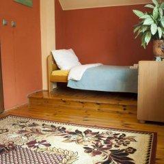 Отель Villa A8 Польша, Вроцлав - отзывы, цены и фото номеров - забронировать отель Villa A8 онлайн комната для гостей фото 3