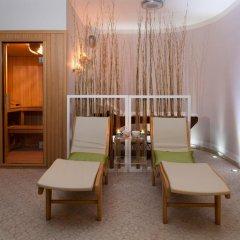 Отель Villa Maddalena Resort Солофра детские мероприятия