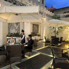 New Era Hotel and Villa питание фото 2