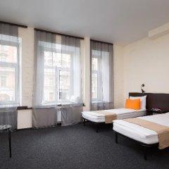 Гостиница Станция М19 (СПБ) 3* Стандартный номер с различными типами кроватей фото 5