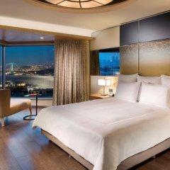 Swissotel The Bosphorus Istanbul Турция, Стамбул - 6 отзывов об отеле, цены и фото номеров - забронировать отель Swissotel The Bosphorus Istanbul онлайн комната для гостей фото 5