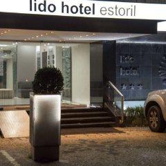 Hotel Lido парковка